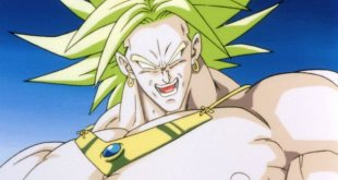 Bardock And Broly Are The First DLC Characters For Dragon Ball FighterZ - News