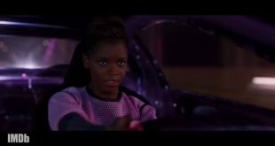 By the end of this weekend, people will know Letitia Wright as Shuri, the comica…