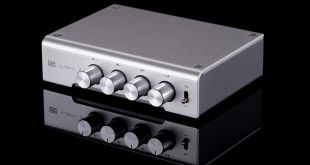 Schiit Loki: This equalizer that lets you tweak your music