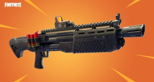 Fortnite Battle Royale Adds New Heavy Shotgun On PS4, Xbox One, And PC
