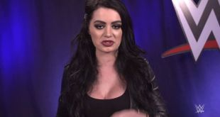 WWE SmackDown Live General Manager Paige is ready for Camp WWE... but are YOU?