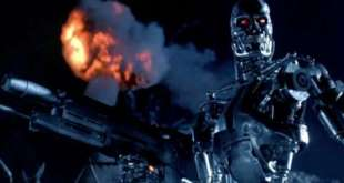 Terminator 6's First On-Set Images Reveal Return Of Iconic Character