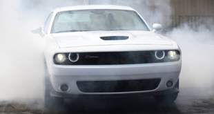 2019 Dodge Challenger R/T Scat Pack 1320 is Ready for the Drag Strip