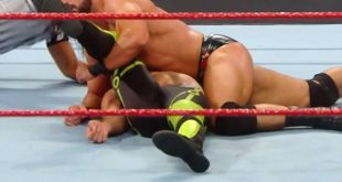 Here are OUR picks for Top 3 moments of the week from WWE Raw and WWE SmackDown …