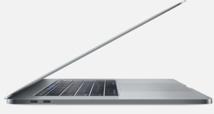 New Apple MacBook Pro CPUs throttled below base speed to prevent over-heating