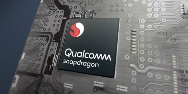 Qualcomm's Snapdragon 8180 for Windows 10 on ARM flexes on Geekbench
