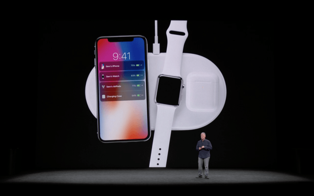 Airpower presentation