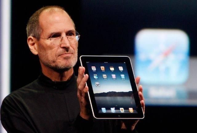 Original iPad