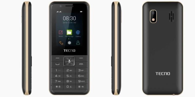 TECNO-T901