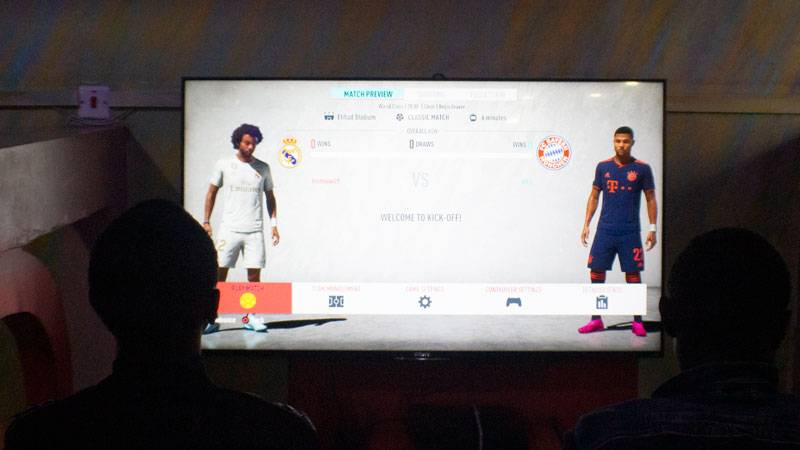 Kenyans On Twitter Organise One-Of-a-Kind eSports Tournament