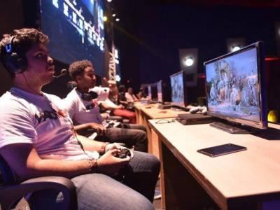pro-gamers