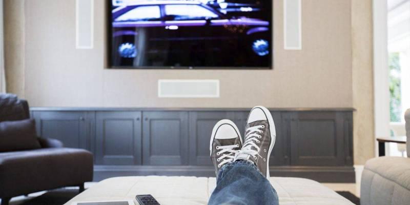 TV streaming firestick apps