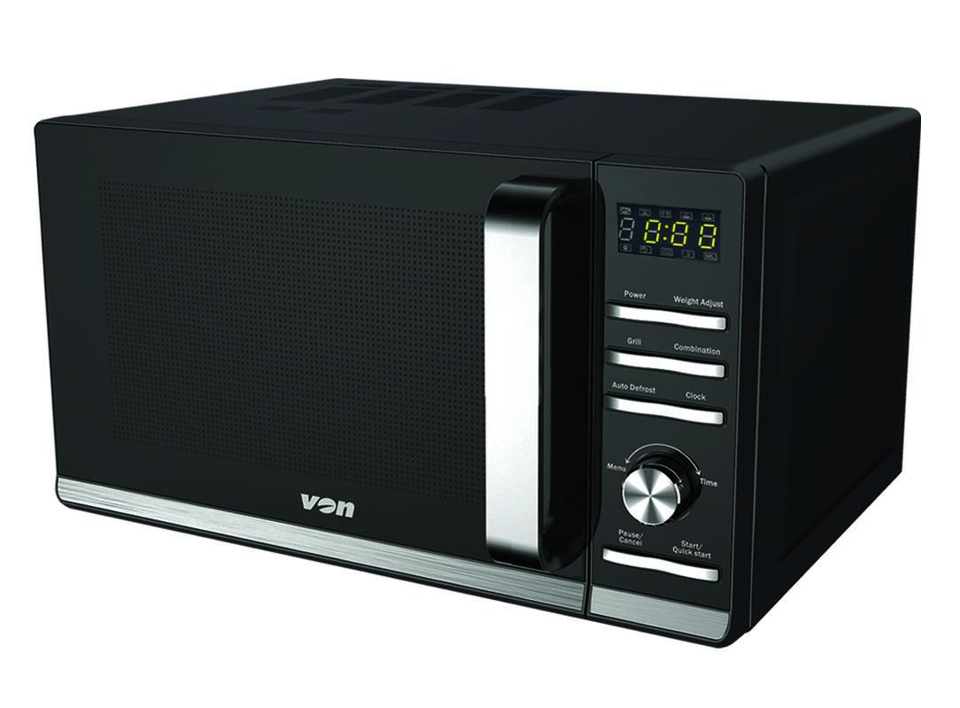 VON Microwaves in Kenya