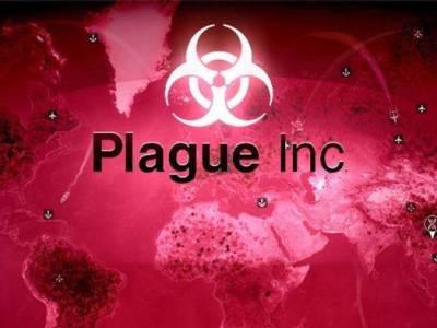 Plague Inc. banned coronavirus outbreak
