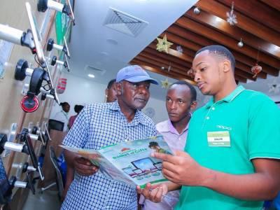 Safaricom Valentine's Offer 2020