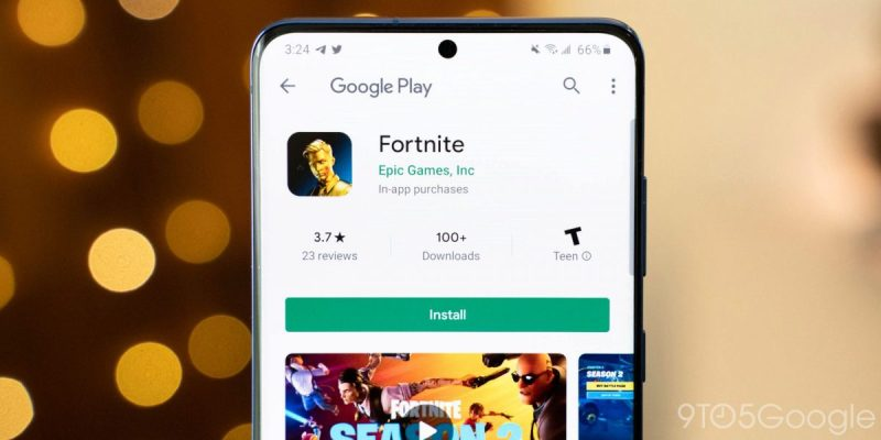 ortnite_android_play_store