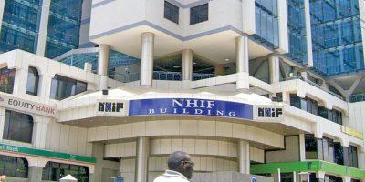 Bonga Points NHIF