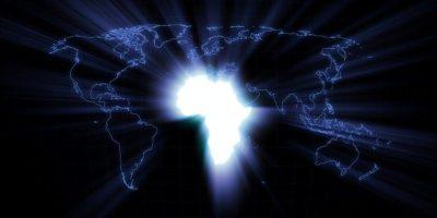 Internet Africa