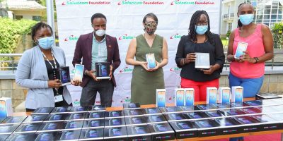 safaricom tablets