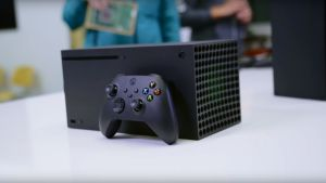How To Watch Today's Xbox Series X Live Event