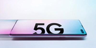 Samsung-5G-ready-smartphone