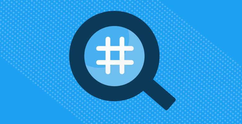 Twitter-Hashtags
