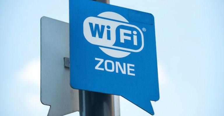 Econet wifi hotspot