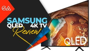 2020 Samsung QLED TV Review – Do You Really Need a New TV?