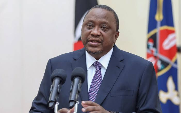 Is Twitter Really That Toxic? President Uhuru Reveals Why He Deleted his Twitter Account