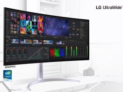 New LG Ultra Monitor_UltraWide