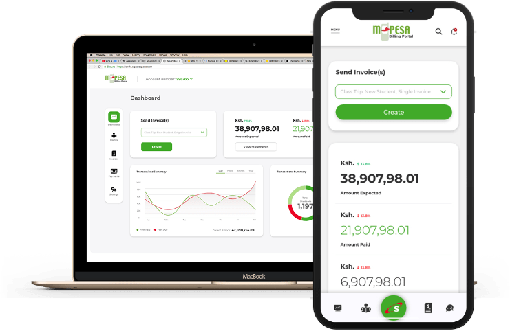 Safaricom Launches M-PESA Bill Manager for Businesses; Here's How It Works