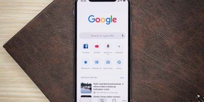 Google-Chrome-for-iOS-goes-dark-after-the-latest-update