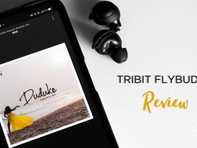 TRIBIT FLYBUDS 3 Review