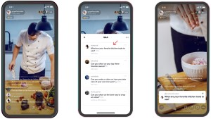 TikTok Launches Feature For Creators To Directly Respond To Follower Queries