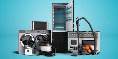 Home-appliances