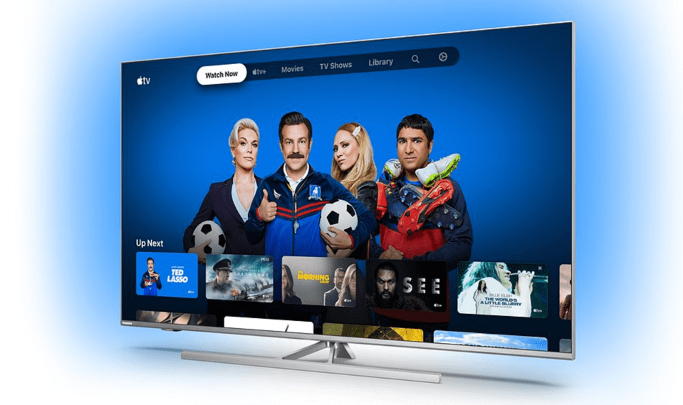 Apple TV App Finally Rolls Out To All Android TV Devices