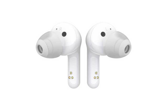 Tone Free earbuds
