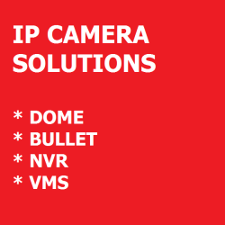IP Camera Solutions