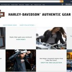 Harley Davidson Teams Up With Amazon To Open Storefront Gadgets Post