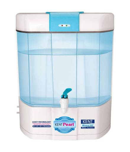Kent Pearl 8 Litre Mineral RO UV Water Purifier