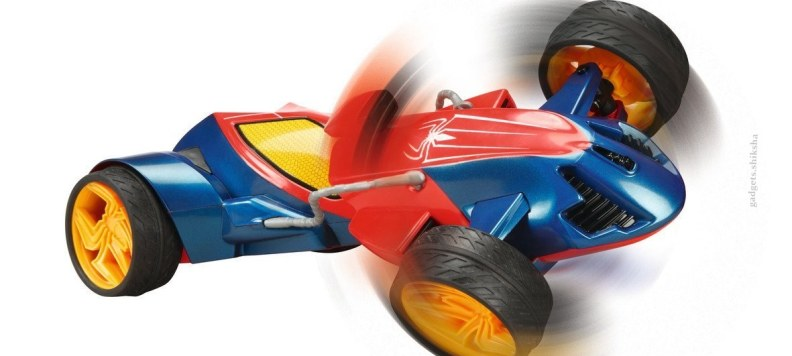 Top Five Best Remote Controlled Toy Cars to Gift Your Child