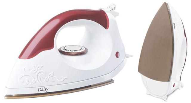Morphy Richards Daisy Dry Iron in 500 Rupees
