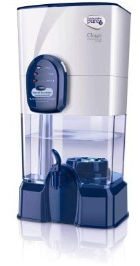 HUL Pureit WPWS100 Classic 14 Litre Water Purifier Review Specifications and Price Online in India