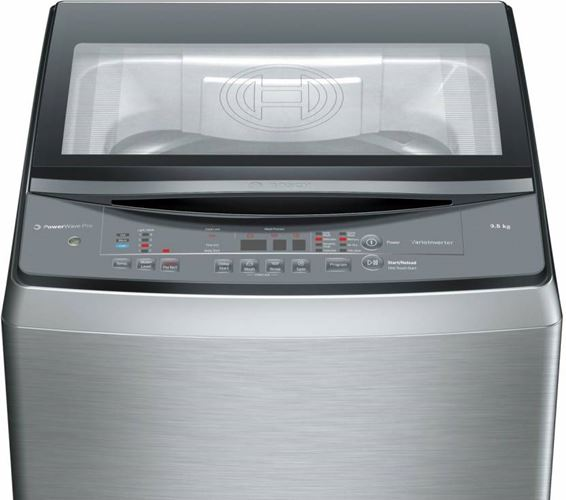 Bosch WOA956X0IN Fully Automatic Top Load Washing Machine