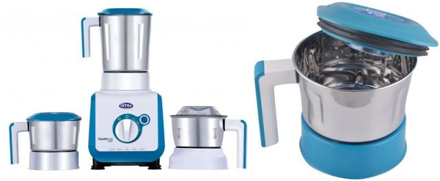 Elgi Ultra Stealth 750-Watt Mixer Grinder