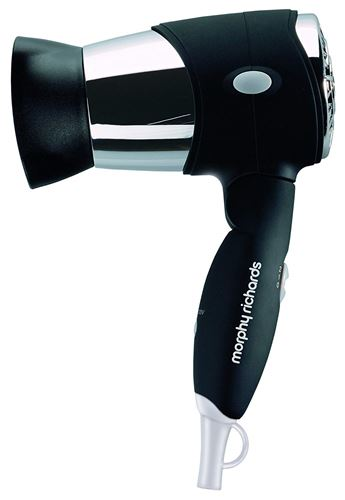 Morphy Richards Hair Dryer Ideal for Traveler