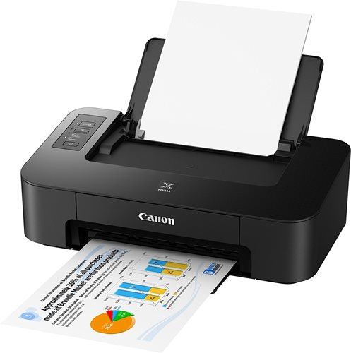 Canon Pixma TS207 Single Function Printer under 2500 Rupees