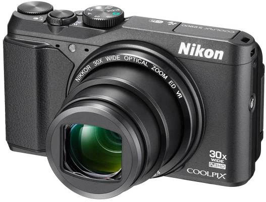 Nikon Coolpix S9900 Review Specifications Price Online