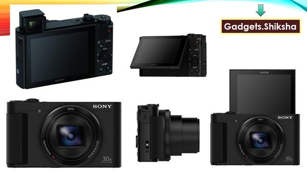 Sony DSC-HX90V Camera Point Shoot Camera in 25000 Rupees