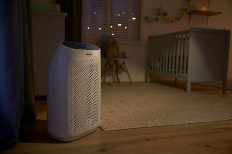 Philips AC1215 Top Selling Budget Air Purifier under 9000 Rupees